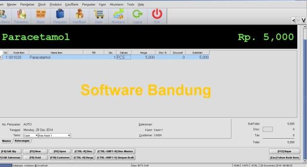 software kasir bandung