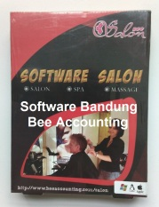 software salon bee accounting bandung