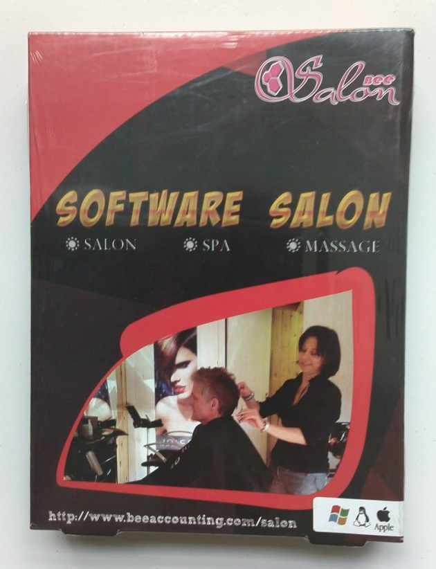 software salon bee hadir di bandung